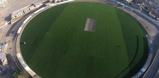 AstroTurf Cricket Stadium Baluchistan