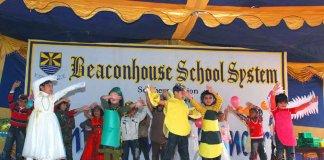 The City School & Beacon House School