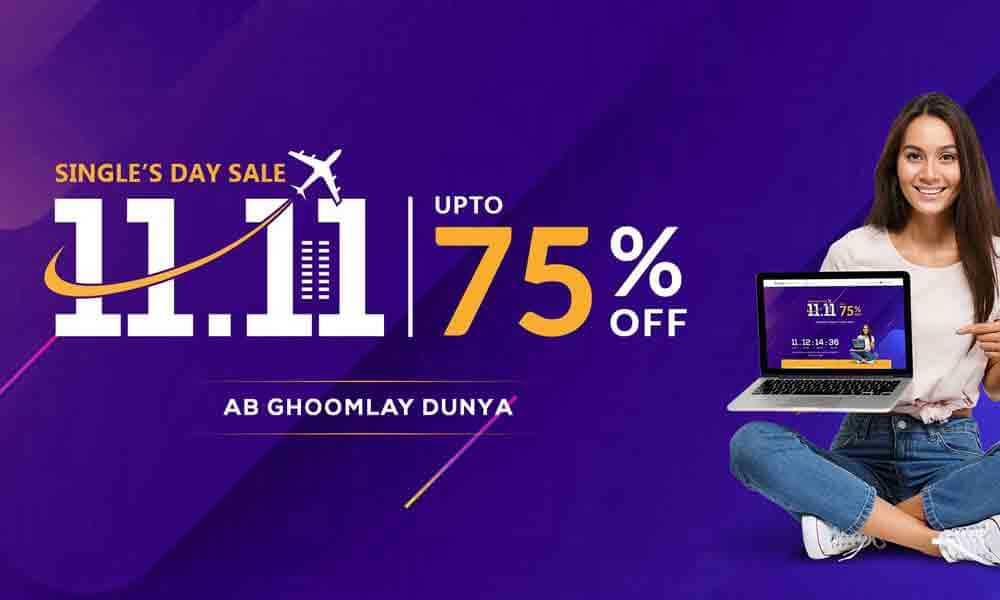 black friday 2018 sales in pakistan