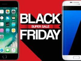 Black Friday 2018 iPhone Deals