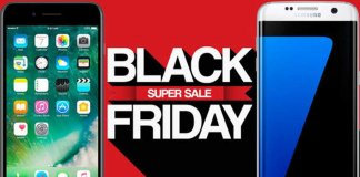 Black Friday 2018 iPhone Deals