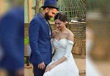 Deepika Padukone & Ranveer Singh's Wedding