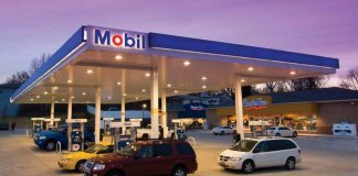 ExxonMobil Pakistan