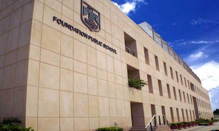 Foundation Public School