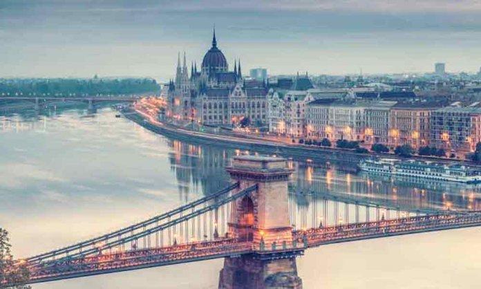 HEC Hungary Scholarship 2019