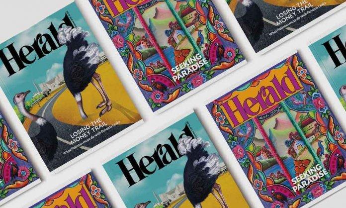 Herald Pakistan