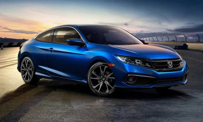 Honda Civic 2019 Pakistan