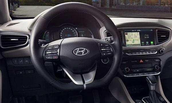 Hyundai Ioniq Price in Pakistan