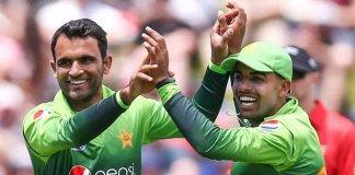 ICC Men's ODI Player Rankings
