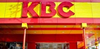 KBC restaurant