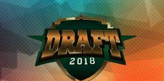 PSL Draft 2018