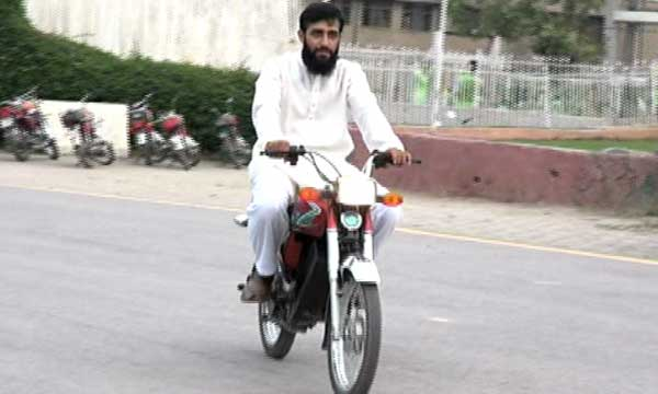 Pakistani E-Bike