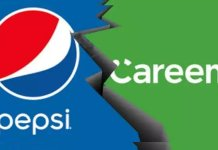 Pepsi vs Careem