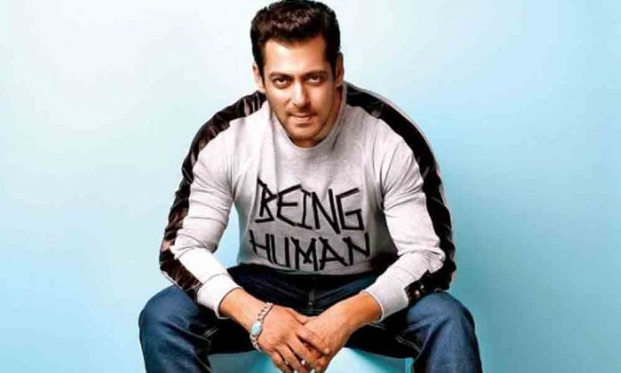 Salman Khan on indo-pak tension
