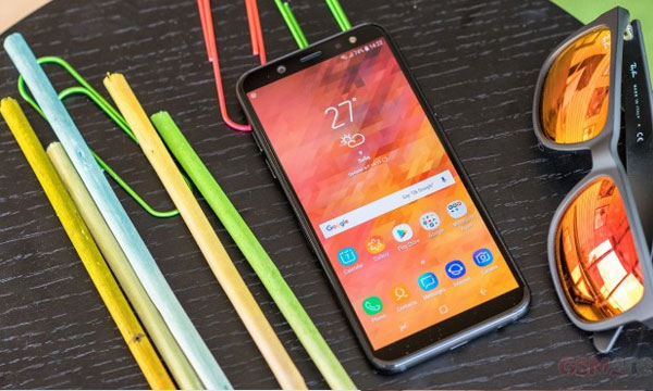 Samsung A6 Price in Pakistan