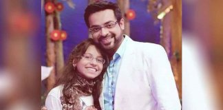 aamir liaquat daughter