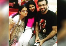aamir liaquat's daughter