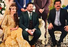 aamir liaquat's second marriage