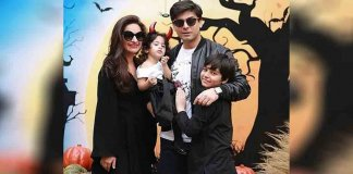 fawad-khan's daughter Birthday
