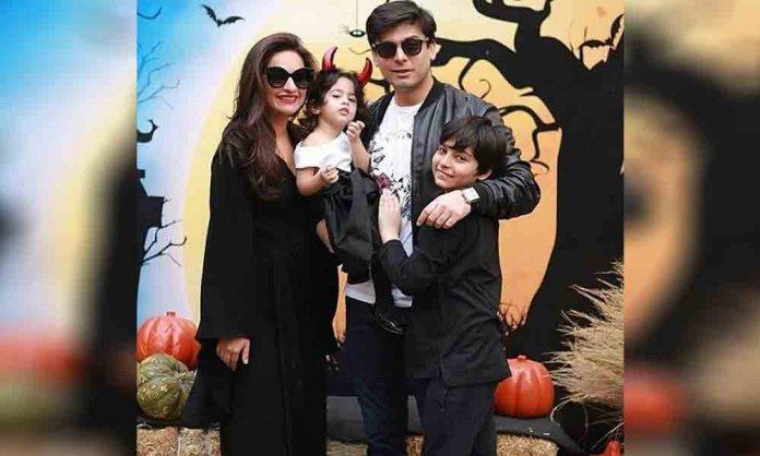 fawad-khan's daughter Birthday