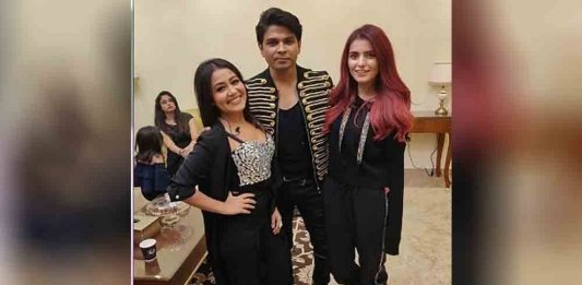 momina mustehsan live concert