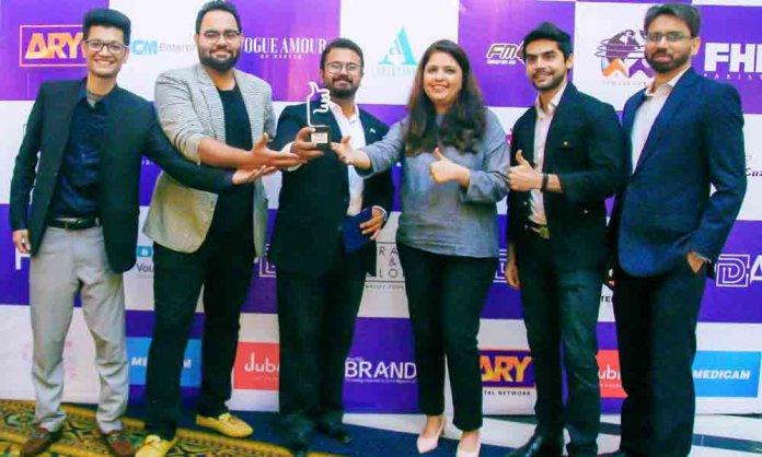 pakistani digi awards 2018