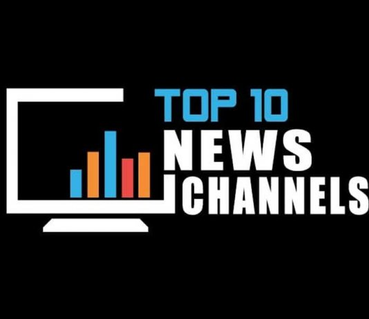 top 10 news channels in pakistan
