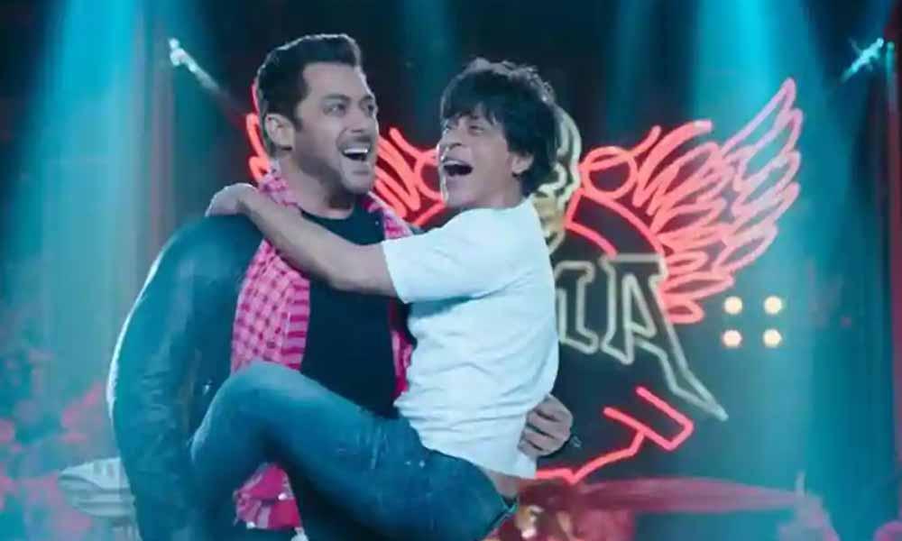 Zero Movie Ft Shah Rukh Khan Leaked Online Brandsynario