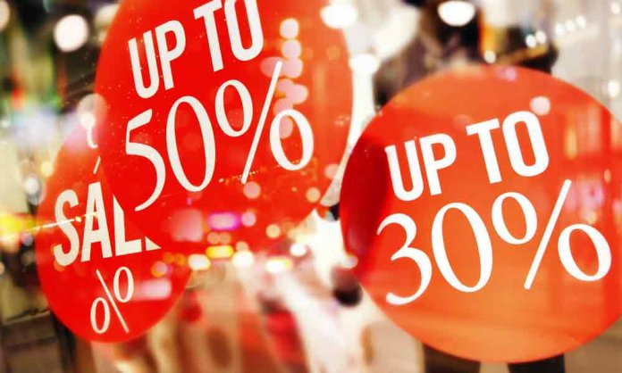 25th December deals and discounts