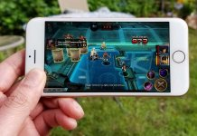 Best iphone games of 2018