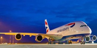 British Airways Pakistan
