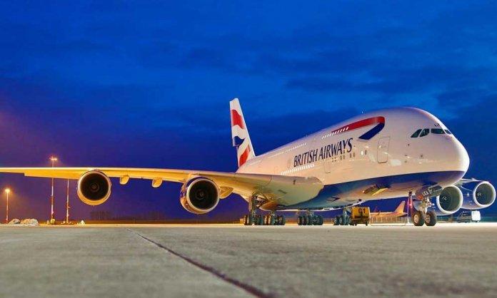 British Airways Pakistan
