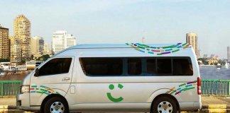 Careem Bus