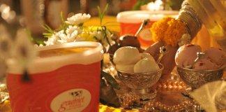 Gourmet Ice Cream