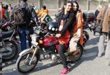 Here's How Female Students can get Motorbikes & Scooters on Installments