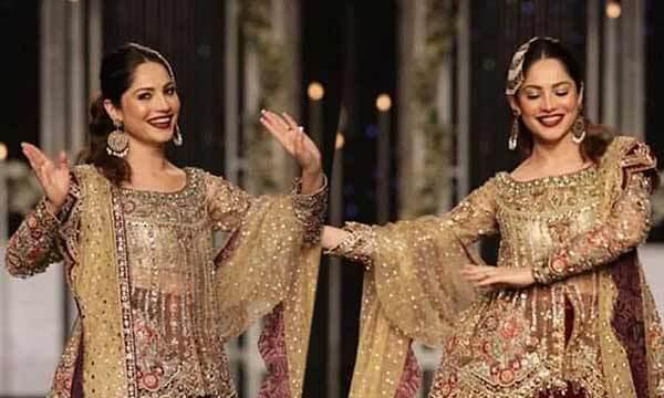 Hum Bridal Couture Week 2018