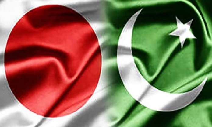 Japan Scholarships for Pakistani Students