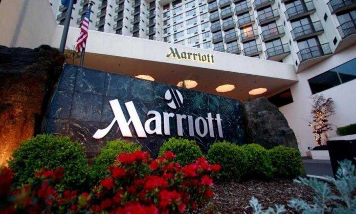 Marriott Group