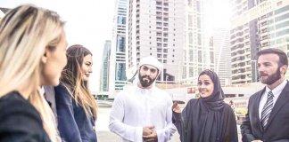 UAE's minimum wage for pakistanis