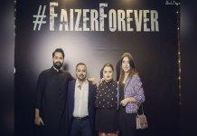 Faiza Saleem's Wedding