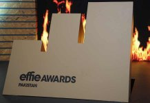 effie awards pakistan