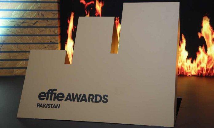 effie awards pakistan