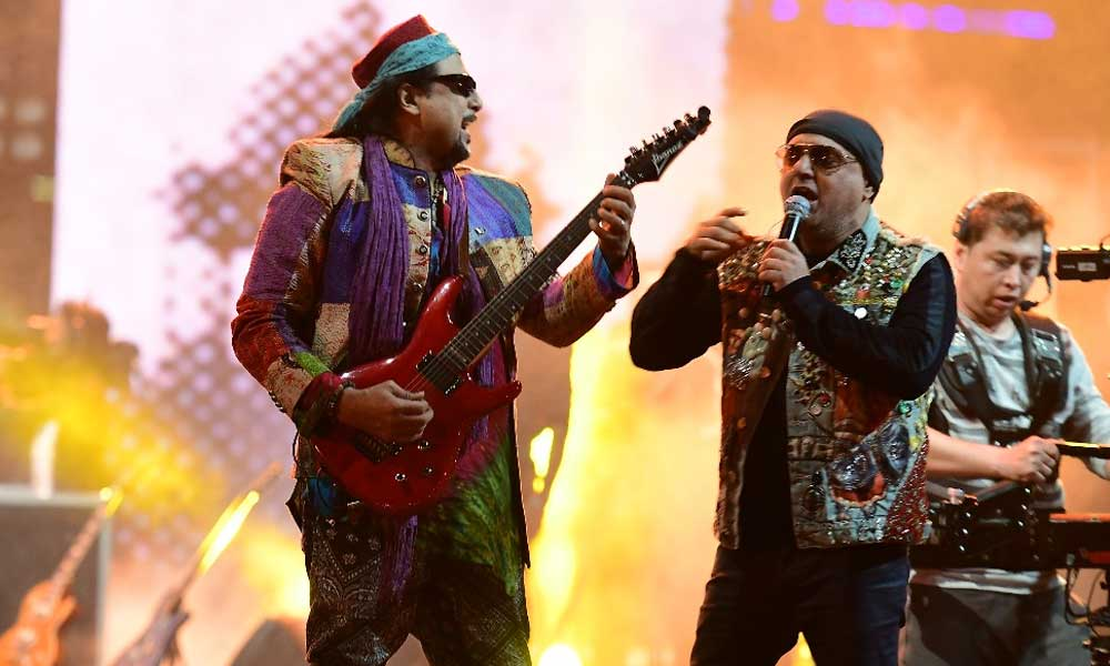 The Sooper Junoon Concert Makes History as The Most Iconic