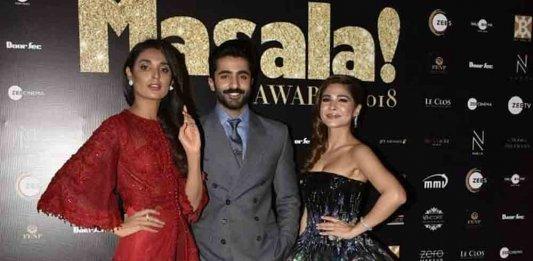 Masala Awards 2018