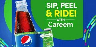 Pepsi Peel and Win