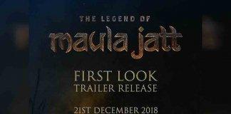 the legend of maula jatt teaser