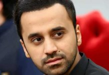 waseem badami second marriage