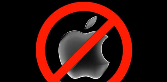 Apple Ban in China