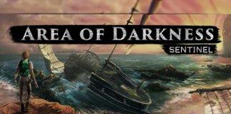 Area of Darkness Sentinel