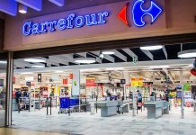 Carrefour Pakistan
